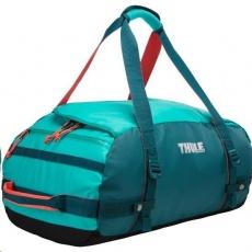 THULE cestovní taška Chasm, 40 l, tyrkysová