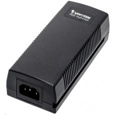 Vivotek vnitřní gigabit PoE injektor, aktivní PoE (802.3af/at) 30W
