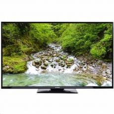 """ORAVA LT-1411 LED TV, 55"""" 140cm, UHD 3840x2160, DVB-T/T2/C/S2, PVR ready, HbbTV, FastScan, WiFi"""