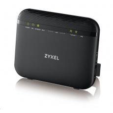 Zyxel VMG3625-T50B Wireless AC1200 VDSL2 Modem Router, 4x gigabit LAN, 1x gigabit WAN, 1x USB