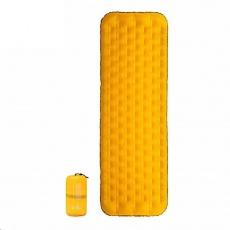 Naturehike komfortní nafukovací karimatka 20FCD 980g - žlutá