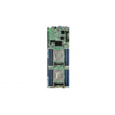 Intel Compute Module HNS2600TP24STR (TAYLOR PASS), Single