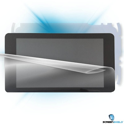 ScreenShield fólie na celé tělo pro Prestigio MultiPad PMP 5870C DUO