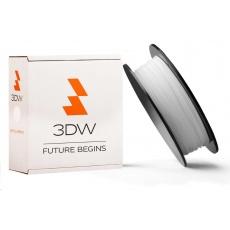 ABS 3DW ARMOR filament, průměr 2,9mm, 1Kg, Bílá