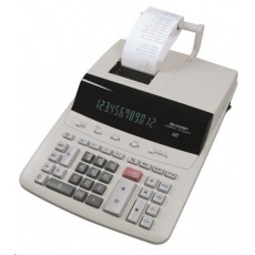 SHARP kalkulačka - SH-CS2635RHGYSE - tisková