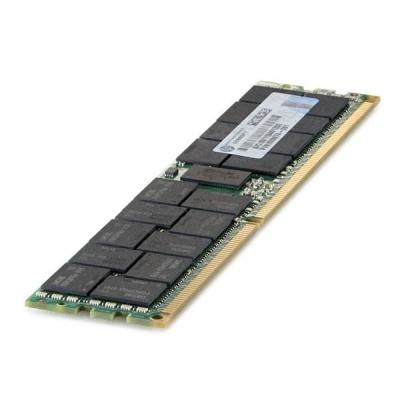 HP Memory 8GB (1x8GB) SR x4 DDR4-2133 CAS-15-15-15 Regist Std Kit 803028-B21 HP RENEW