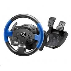 Thrustmaster Sada volantu a pedálů T150 pro PS4, PS3 a PC (4160628)
