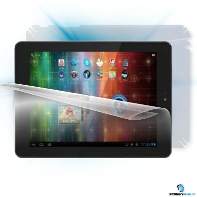 ScreenShield fólie na celé tělo pro Prestigio PMP 7380D 3G DUO