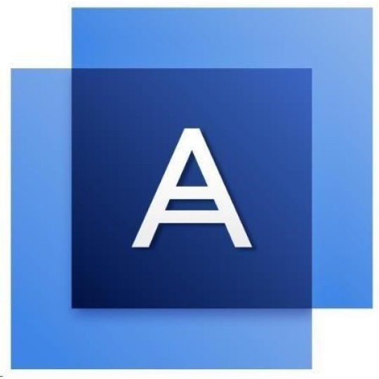 Acronis Cyber Backup 15 Standard Server License incl. Acronis Premium Customer Support ESD