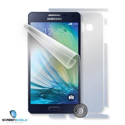 ScreenShield fólie na celé tělo pro Samsung Galaxy A5 (SM-A500FU)
