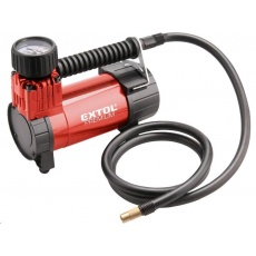 Extol Premium kompresor do auta 12V, 12V, 6,9bar 8864000