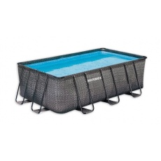 Marimex Bazén Florida Premium Ratan 2,00x4,00x1,22 m bez filtrace