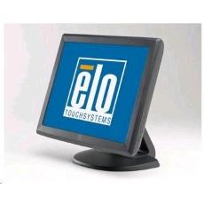 "ELO dotykový monitor1515L 15""  AT (Resistive) Single-touch USB/RS232  rámeček VGA Gray"