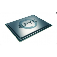CPU AMD EPYC 7351P, 16-core, 2.4 GHz (2.9 GHz Turbo), 64MB cache, 155/170W, socket SP3 (bez chladiče)