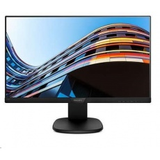 "Philips MT IPS LED 23,8"" 243S7EYMB/00 - IPS panel, 1920x1080, 250cd, D-Sub, DP, repro, pivot"