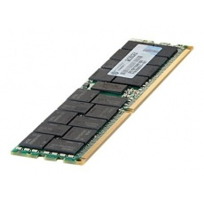 HP memory 8GB RDIMM (1x8GB) DR x4 PC3L-12800R (DDR3-1600) Registered CAS-11 Low Voltage HP RENEW 713983-B21